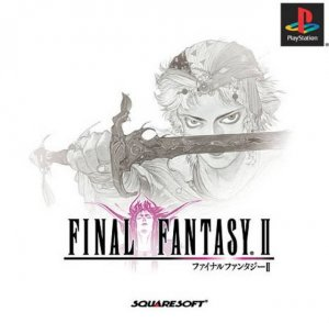 Final Fantasy II per PlayStation