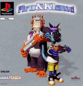 Firo E Klawd per PlayStation