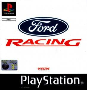 Ford Racing per PlayStation