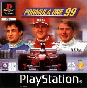 Formula 1 '99 per PlayStation