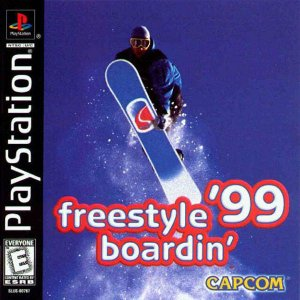 Freestyle Boarding '99 per PlayStation