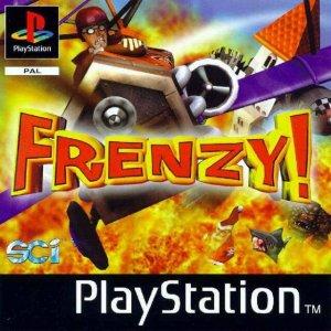 Frenzy per PlayStation