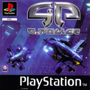 G-Police per PlayStation