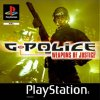 G Police: Weapons of Justice per PlayStation