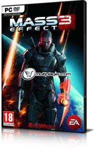 Mass Effect 3: Retaliation per PC Windows