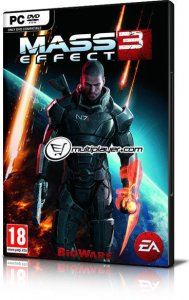 Mass Effect 3: Earth per PC Windows