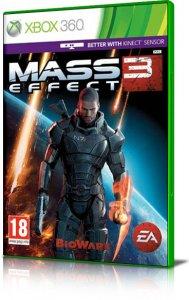 Mass Effect 3: Leviathan per Xbox 360