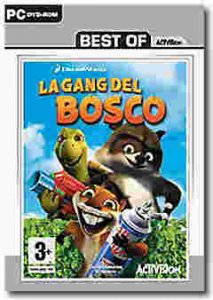 La Gang del Bosco (Over the Hedge) per PC Windows