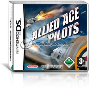 Allied Ace Pilots per Nintendo DS