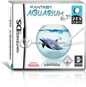 Fantasy Aquarium By DS per Nintendo DS