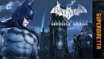 Batman: Arkham City - Armored Edition - Superdiretta del 3 dicembre 2012