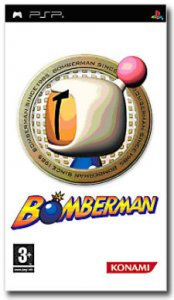 Bomberman per PlayStation Portable