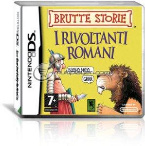 Brutte Storie: I Rivoltanti Romani per Nintendo DS