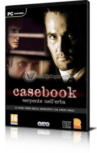 Casebook: Serpente nell'Erba per PC Windows