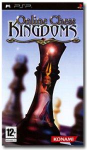 Online Chess Kingdom per PlayStation Portable