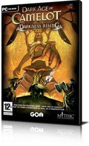 Dark Age of Camelot: Darkness Rising per PC Windows