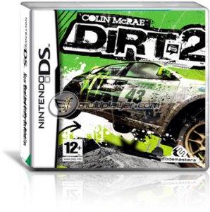 Colin McRae: DIRT 2 per Nintendo DS