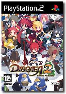 Disgaea 2 per PlayStation 2