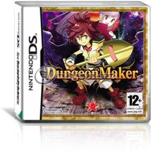 Dungeon Maker per Nintendo DS