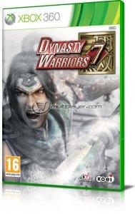 Dynasty Warriors 7 per Xbox 360