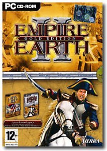 Empire Earth 2 per PC Windows