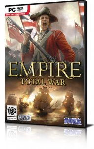 Empire: Total War per PC Windows