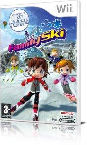Family Ski per Nintendo Wii