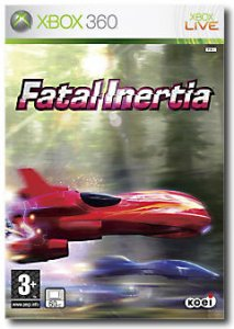Fatal Inertia per Xbox 360