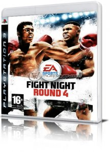 Fight Night Round 4 per PlayStation 3