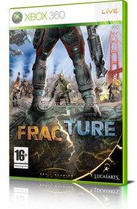 Fracture per Xbox 360