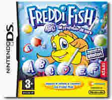 Freddi Fish: ABC nel Profondo del Mare per Nintendo DS