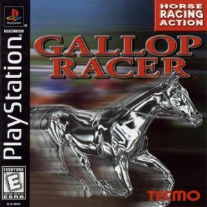 Gallop Racer per PlayStation