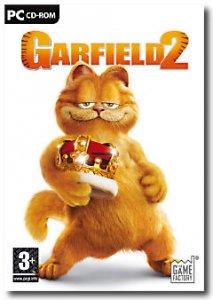 Garfield 2nd Movie per PC Windows