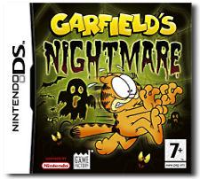 Garfield\'s Nightmare per Nintendo DS