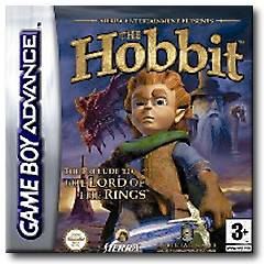 The Hobbit per Game Boy Advance