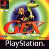 Gex 3: Deep Cover Gecko per PlayStation