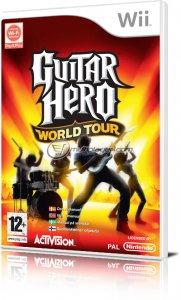 Guitar Hero: World Tour per Nintendo Wii