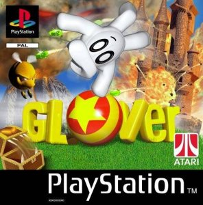 Glover per PlayStation