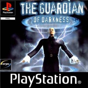 Guardian of Darkness per PlayStation