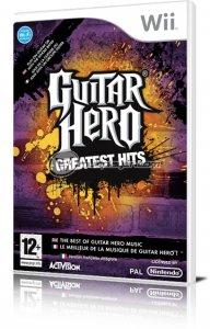 Guitar Hero: Greatest Hits per Nintendo Wii