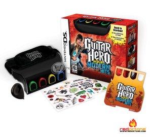 Guitar Hero: On Tour Modern Hits per Nintendo DS