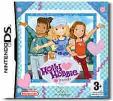 Holly Hobbie & Friends per Nintendo DS
