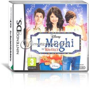 I Maghi Di Waverly per Nintendo DS