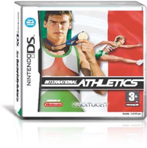 International Athletics per Nintendo DS