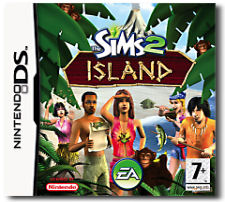 The Sims 2: Island per Nintendo DS