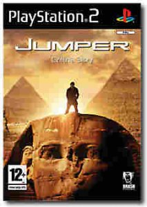 Jumper: Griffin's Story per PlayStation 2