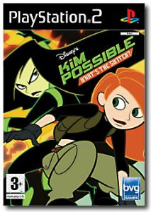 Kim Possible: What's the Switch? per PlayStation 2