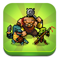 Knights of Pen & Paper per Android