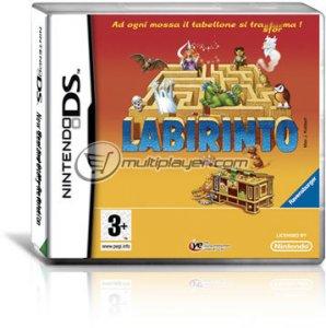 Labirinto per Nintendo DS
