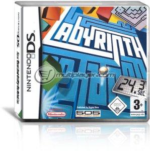 Labyrinth per Nintendo DS